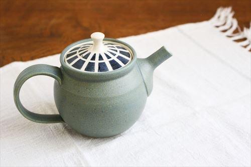 ツバメポット 陶器 東峯未央 画像2