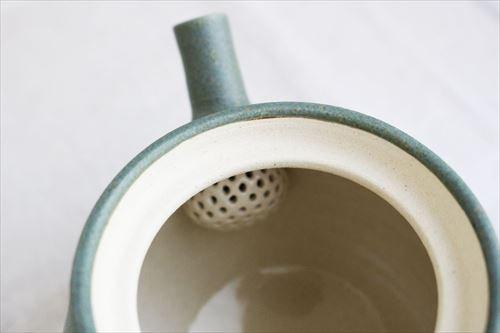 ツバメポット 陶器 東峯未央 画像3
