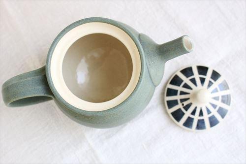 ツバメポット 陶器 東峯未央 画像5