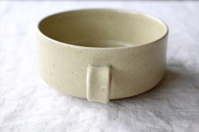 スープカップ 黄瀬戸釉RF 半磁器 こいずみみゆき 画像4