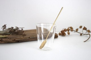 THE GLASS SHORT 240ml 耐熱ガラス 中川政七商店商品画像