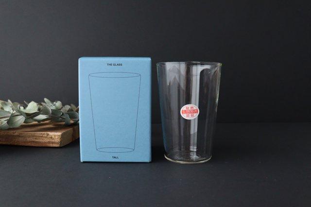 THE GLASS TALL 350ml 耐熱ガラス 中川政七商店 画像2