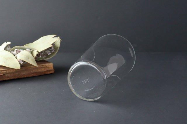 THE GLASS 【GRANDE】470ml 耐熱グラス 中川政七商店 画像5