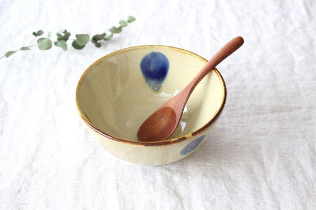 美濃焼 丼 三彩 陶器 画像2