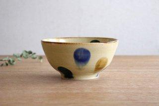 美濃焼 丼 三彩 陶器商品画像