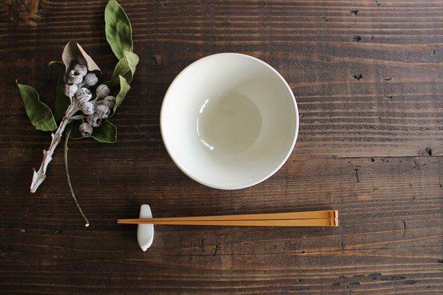 飯碗 トビカンナ 陶器 福嶋製陶 小石原焼 画像3