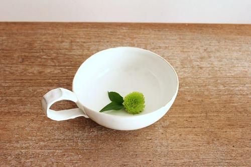 あさまるスープカップ wakako ceramics