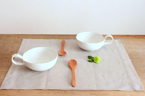 あさまるスープカップ wakako ceramics 画像2