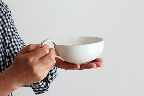 あさまるスープカップ wakako ceramics 画像4