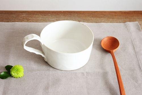 おとうふスープカップ wakako ceramics商品画像