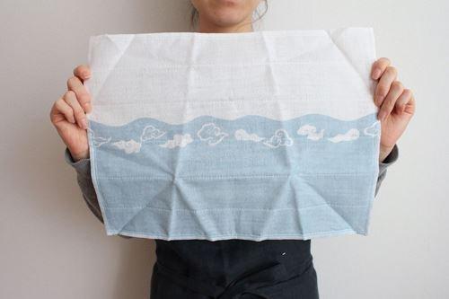 富士山ふきん 中川政七商店 画像4