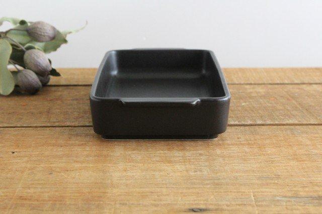 スタックグラタン 黒 耐熱陶器 萬古焼 画像5