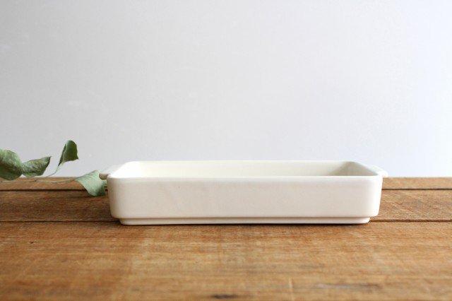 スタックグラタン 白 耐熱陶器 萬古焼  画像2