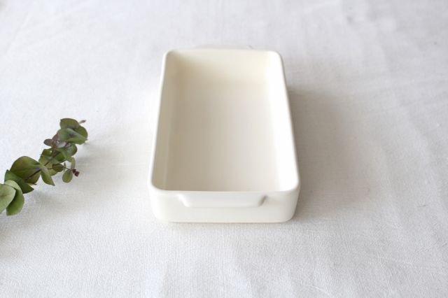 スタックグラタン 白 耐熱陶器 萬古焼  画像4