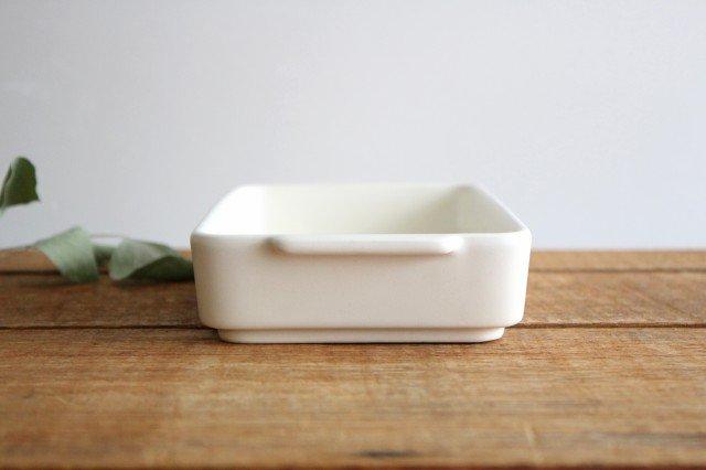 スタックグラタン 白 耐熱陶器 萬古焼  画像5