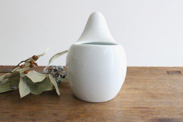 白山陶器 とり型フリースタンド 磁器 波佐見焼 画像6