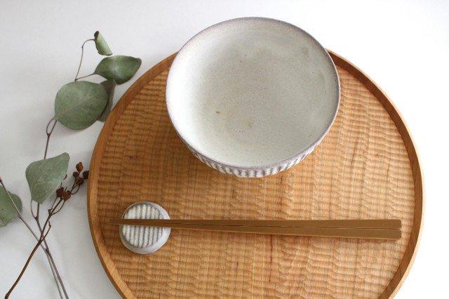 ボウル S さざなみ 陶器 シモヤユミコ 画像5
