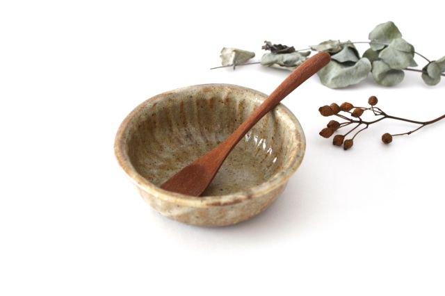 粉引 小鉢 陶器 庄司理恵