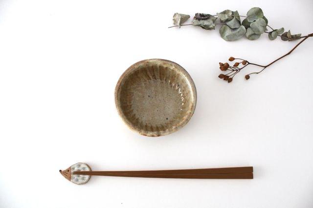 粉引 小鉢 陶器 庄司理恵 画像2