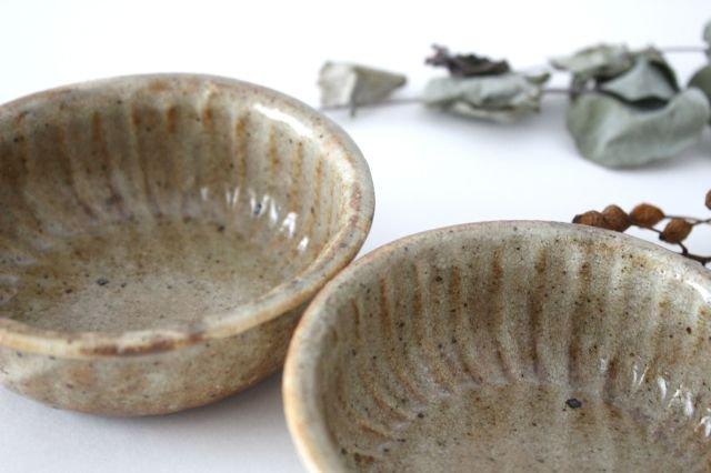 粉引 小鉢 陶器 庄司理恵 画像3
