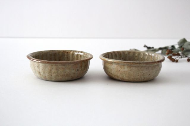 粉引 小鉢 陶器 庄司理恵 画像4