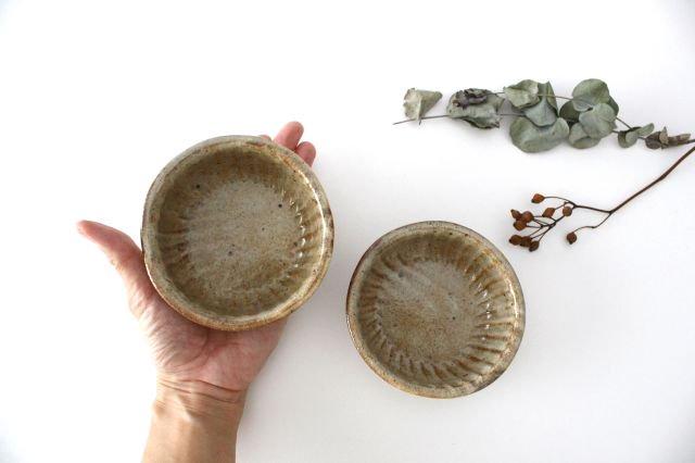 粉引 小鉢 陶器 庄司理恵 画像6