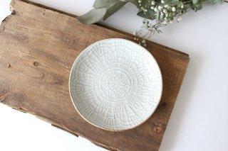 ドイリープレート M 陶器 essence商品画像