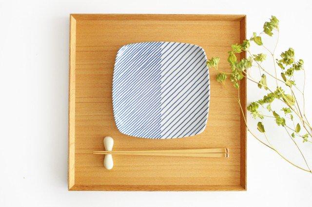 白山陶器 はしおき ナッツ ベージュマット 磁器 波佐見焼 画像5