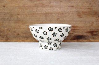 砥部焼 茶碗 大 小紋 磁器 すこし屋商品画像