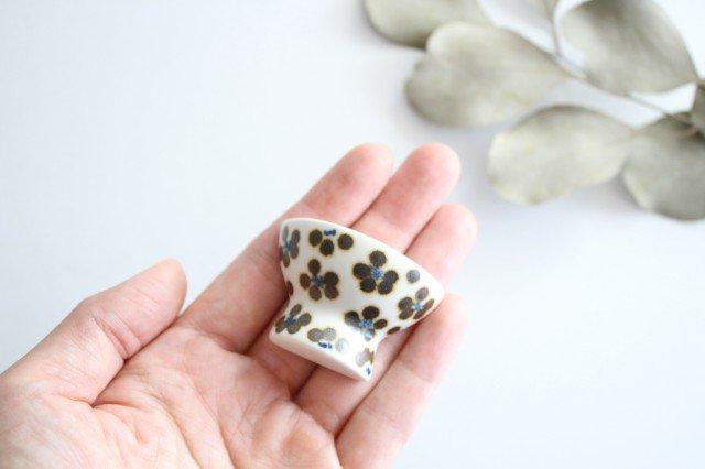 箸置き 茶碗 小紋 磁器 すこし屋 砥部焼 画像2