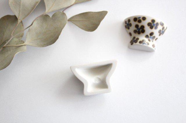 箸置き 茶碗 小紋 磁器 すこし屋 砥部焼 画像4
