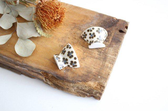箸置き 茶碗 小紋 磁器 すこし屋 砥部焼 画像6