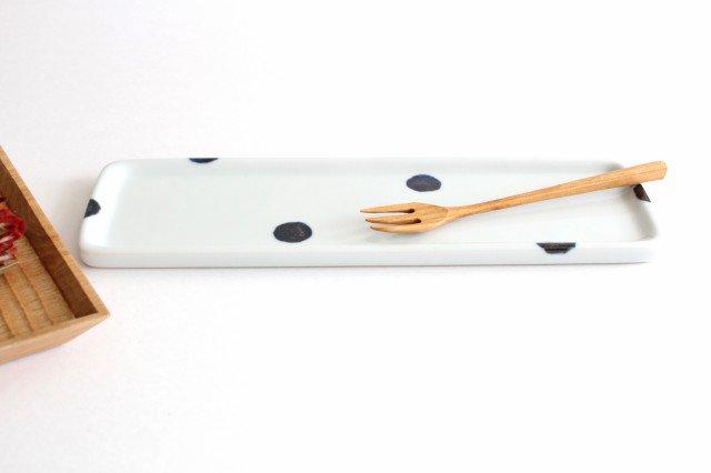 前菜皿 太丸 磁器 雲石窯 砥部焼 画像2