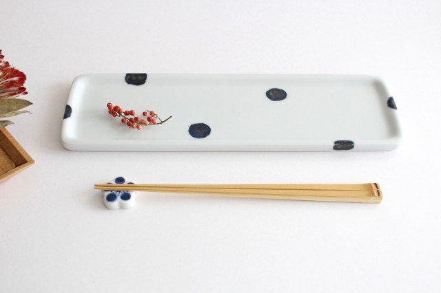 前菜皿 太丸 磁器 雲石窯 砥部焼 画像4