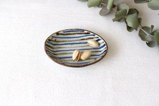 小判皿 麦わら 半磁器 森陶房 砥部焼商品画像