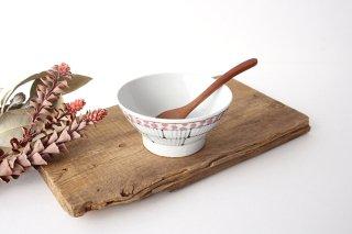 古砥部文 茶碗 小 花垣 磁器 陶彩窯 長戸製陶所 砥部焼商品画像