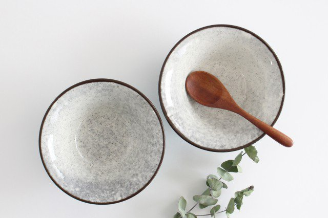 美濃焼 サラダボウル トルコブルー 陶器 画像6