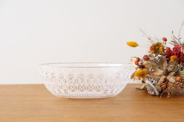 KIRIKO ボウル 大 アラベスク ガラス atelierALI-BAB 山口未来 画像4
