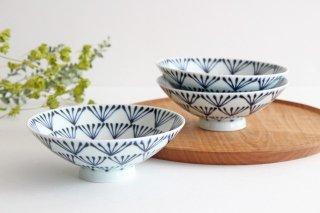 白山陶器 平茶碗 P-8 磁器 波佐見焼商品画像