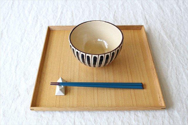 美濃焼 丼 麦藁手(青)陶器 画像4