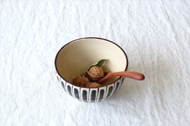 美濃焼 丼 麦藁手(青)陶器 画像6