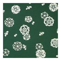 手刷りの 江戸千代紙 「梅の花」