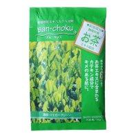 地域限定エキス入り入浴剤 お茶(静岡県産)
