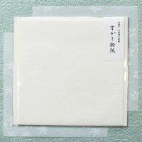 お菓子・料理の敷紙 透かし和紙 さくら と もみじ 18cm
