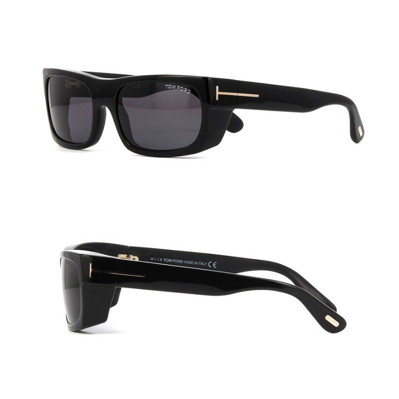 トムフォード TOM FORD Toby TF0440 01A