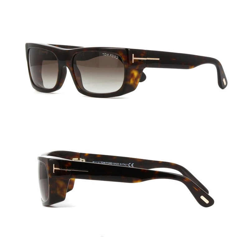 トムフォード TOM FORD Toby TF0440 52K