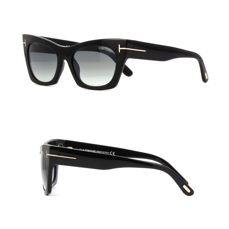 トムフォード TOM FORD Kasia TF0459 05B
