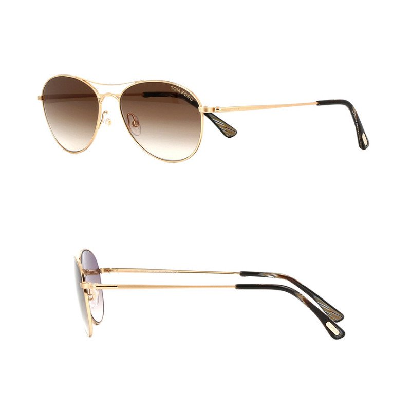 トムフォード TOM FORD Oliver TF0495 28F