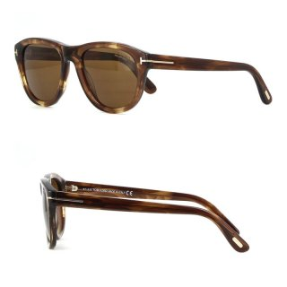 トムフォード TOM FORD Benedict TF520(FT0520) 50H Polarised