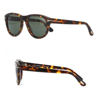 トムフォード TOM FORD Benedict TF520(FT0520) 52N